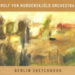 Cover Berlin Sketchbook