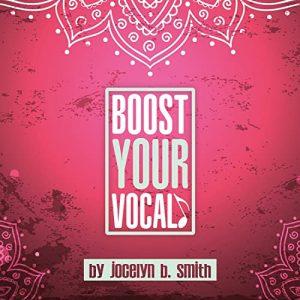 Cover Boost Your Vocals