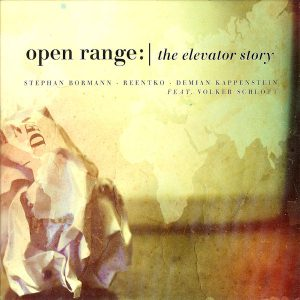 Cover Open Range