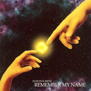Cover Remember My Name