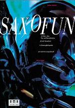 Cover Saxofun