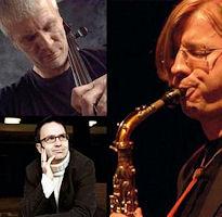 Foto Theodorakis Trio